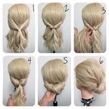浴衣の髪型におすすめ簡単にできるロングヘアアレンジ集feely