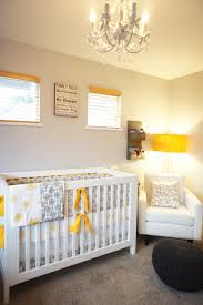 baby nursery yellow grey gender neutral. 5/7 Baby Nursery Yellow Grey Gender Neutral N