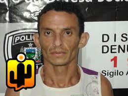 Jovem acusado de ter cometido estupro contra a enteada de 9 anos é preso  pelo GTE - Blog do Ângelo Lima