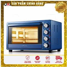 Lò nướng Ukoeo D1 Dung Tích 32L: Mua bán trực tuyến Lò nướng đối lưu với  giá rẻ