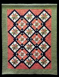 Come Quilt (Sue Garman): Quilting Across Houston! & Carolyn Cordes pieced Fire and Ice,, which was quilted by Betty Baker.  Betty saw the pattern at a quilt shop in Austin, Texas - and she and  Carolyn decided ... Adamdwight.com