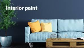 blue interior paintPaint  Walmartcom