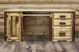 rustic home office desk. interesting design rustic marvelous office desk home