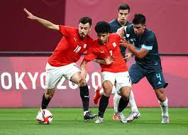 قناة مفتوحة تنقل مباراة منتخب مصر ضد أستراليا في أولمبياد طوكيو   الرياضة