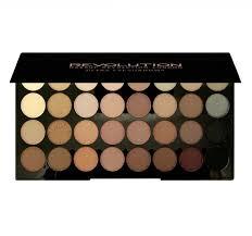 makeup revolution paleta 32 cieni beyond flawless