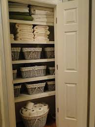 bathroom closet ideas. Attractive Bathroom Linen Closet Ideas With Best 25 On Home Decor Simple Apartment O