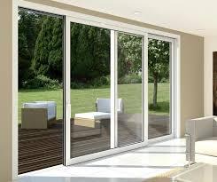 Más De 25 Ideas Increíbles Sobre Ventanales De Aluminio En Puertas Correderas Aluminio Exterior