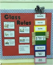 Fourth Grade Behavior Chart Goal 21 Fourth Grade With Mrs Van Der Lee
