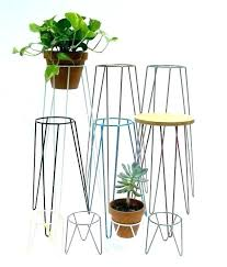 outdoor plant pedestal tall metal outdoor plant stands tall metal plant stand metal plant stands yellow