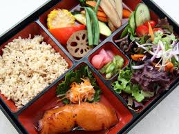 10 Bento Boxes That Won\u0027t Break the Bank in LA
