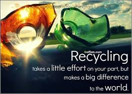 40 Best Recycling Quotes Images Nice Go Green Save Environment Classy Recycling Quotes