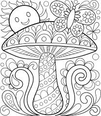 printable coloring pics. Fine Printable Intricate Coloring Pages For Kids Free Adult Detailed Printable  Grown Ups And Printable Coloring Pics C