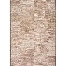 shirlene stripes outdoor beige 8 ft x 11 ft area rug