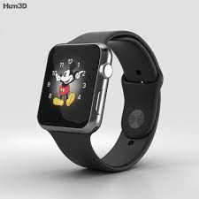 Apple Watch Series 2 42mm Space Black ...