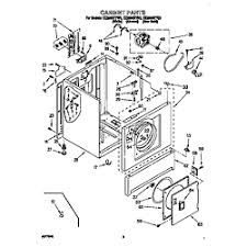 whirlpool dryer schematic wiring diagram wiring diagram and wiring diagram whirlpool dryer electric and