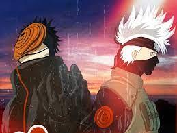 Naruto vs Obito Wallpapers - Top Free ...