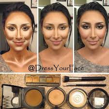 205 best contouring images on hair dos make up lookake up dupes