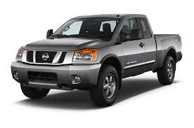2014 Nissan Titan Reviews - Research Titan Prices & Specs - Motortrend