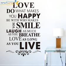 4 Quotes Decals Children Picture More Detailed Picture About