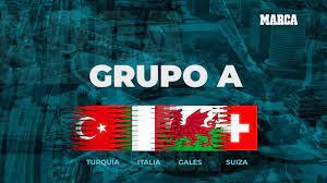 ONDE ASSISTIR País de Gales x Suíça ao vivo, online e na TV Eurocopa  2020/2021, SÁBADO (12/06)