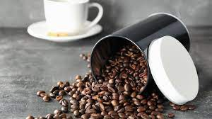Ground coffee should be stored in an airtight container to preserve it for as long as possible. Top Tips For Coffee Storage