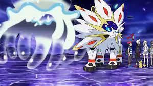 Pokémon Sun & Moon: Ultra Adventures Episode 10 (Dubbed) - video Dailymotion