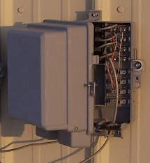 new t1 installation question t1 s csu s and dsu s telephone does your nid look like this