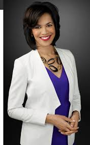 CNN Programs - Anchors/Reporters - Fredricka Whitfield
