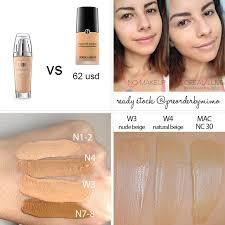 loreal lumi healthy luminous makeup spf 20