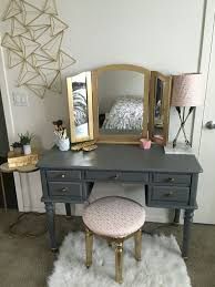 Image Modern Farmhouse Just Life And Coffee 30 Amazing Diy Makeup Vanity Design Ideas That Can Inspire