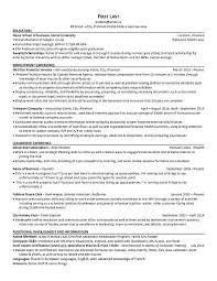 Please Rip Apart My Resume Applying For Internships Soon Accounting Best Internship Resume