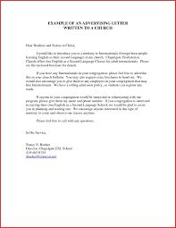 Church Proposal For Advertising Linkv Net