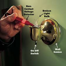 Broken Light Bulb Holder How To Remove A Broken Light Bulb Family Handyman