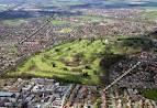 Aerial view Davyhulme Park Golf Club | Aerial view, Aerial, Park