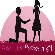 Image result for how to propose