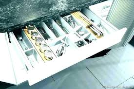 kitchen drawer dividers for dishes kitchen drawer dividers