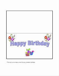 printable cards for birthday happy birthday printable cards free dozor