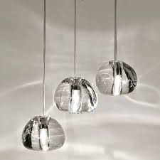mizu round multi light pendant by terzani usa