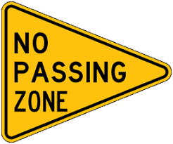 The No Pass Zone For Patient Safety Hospital Quality Institute