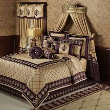 purple and gold bedroom sets net with royal themed bed canopy the