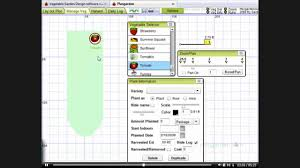 Small Picture garden planning software YouTube
