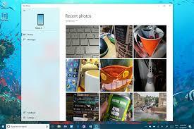 Window 10 Features Top Ten Features In The Windows 10 October 2018 Update Techrepublic