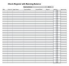 Check Register Print Out Stingerworld Co