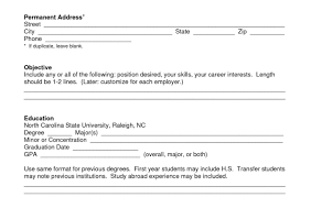 Fantastic Free Online Resume Database Software Gallery Example