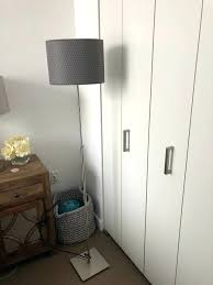 Good Looking Grey Floor Lamps Chrome Lamp With Shade Dunelm Tripod