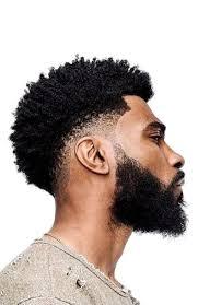 Fade Haircut Drawing
