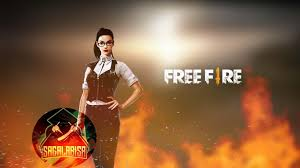 Nikita Garena Free Fire Wallpapers ...
