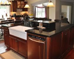 Caledonia Granite Kitchen Gallery