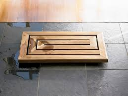 creative of teak bath mat teak bath mat with several benefits humanistart the best home