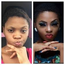 in our time the importance of makeup cannot be overemphasized over the last century it found its way into our lives it gives women a chance to strive
